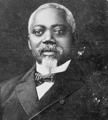 Photo of William Harvey Carney