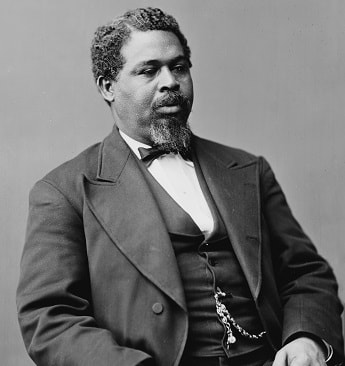 Photo of Robert Smalls